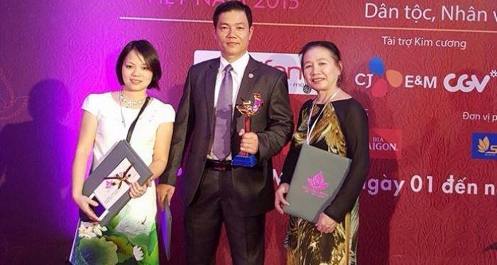 Liên hoa phim Việt Nam lần thứ 19